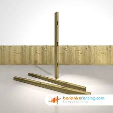 Fence Post Extenders 4 X 4 10 X 100mm X 100mm