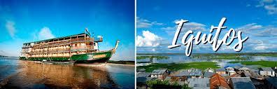 Iquitos, la ciudad del caucho, busca en el turismo un nuevo maná ...