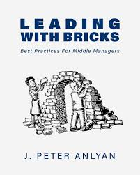Leading with Bricks: Best Practices for Middle Managers: Anlyan, J Peter:  9781783241019: Amazon.com: Books
