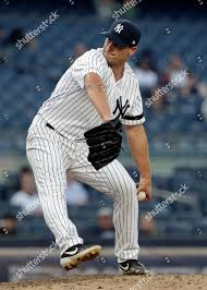 New York Yankees pitcher Tyler Lyons delivers Editorial Stock Photo - Stock  Image | Shutterstock