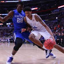 Duke S Krzyzewski And Kentucky S Calipari Now Two Sides Of The Same Coin College Basketball The Guardian
