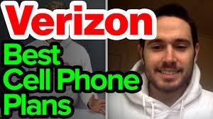 best verizon cell phone plans 2020