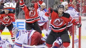 Adam Henrique Sends Devils To Stanley Cup Finals   NHL Moments ...