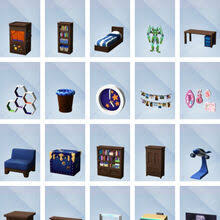 The Sims 4 Kids Room Stuff The Sims Wiki Fandom