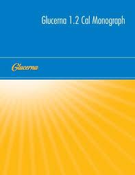 glucerna 1 2 cal monograph abbott
