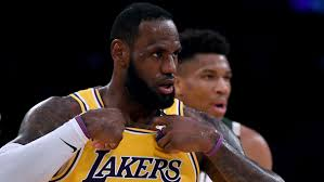 Coronavirus: LeBron says he won't play ...