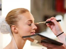wedding days makeup artist tips 9honey