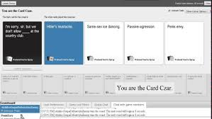 cards against humanity part 2 with