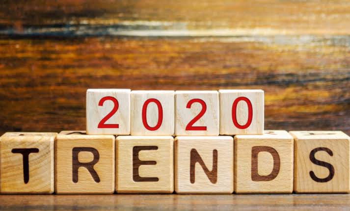 "Real Estate Trends in ""2020"""