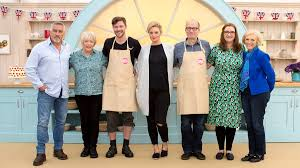 BBC One - The Great Sport Relief Bake ...