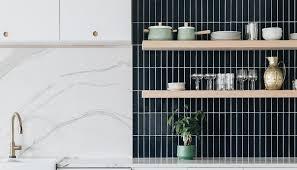 Backsplash Trends For Your Dream Kitchen Cabinets To Go Blog