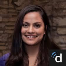 Dr. Priya Patel, MD – Rochester, MN | Pulmonology