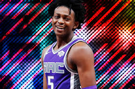 De'Aaron Fox Is the Leader the Sacramento Kings Have Been Waiting For |  Bleacher Report | Latest News, Videos and Highlights