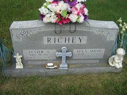 Eula Smith Richey (1931-2014) - Find A Grave Memorial