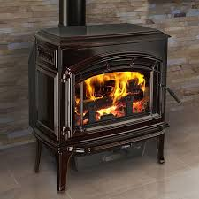 quadra fire explorer ii wood heat