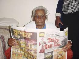 94-y-o hopes for a more peaceful, God-fearing Jamaica | Lifestyle ...