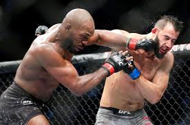 UFC 247: Jon Jones survives with ...