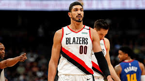 Report: Enes Kanter leaves Blazers to sign with Celtics | kgw.com