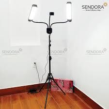 Đèn Led Ring Light RK39 hỗ trợ Livestream » Sendora.vn