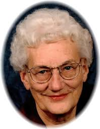 Obituary of Inez Smith | Welcome to Sanborn - Hartley Funeral Homes...