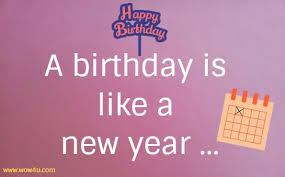 birthday quotes inspirational words of wisdom