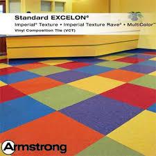 armstrong standard excelon takyin