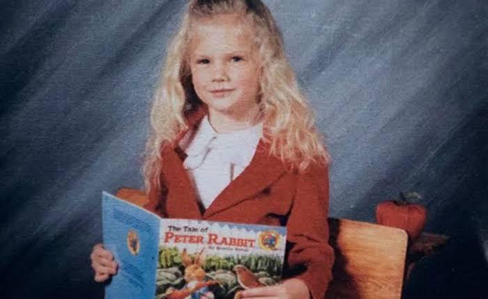 """Resultado de imagem para Taylor swift criança"""""""