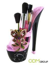 cosmetic industry marketing ideas for