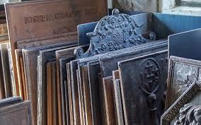 charles nijman fireplace antiques