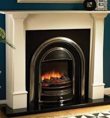 electric fires ni high quality