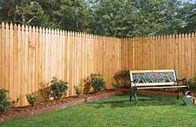 Wood Fencing Home Depot Wood Fencing Prices
