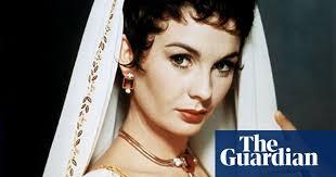 Jean Simmons obituary | Film | The Guardian