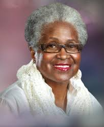 Lizzie Polly Robinson-Brown Jenkins – Florida Memorial University