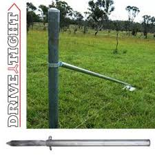 Staytight Fence Strainer Assemblies Rotech Rural