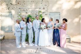 bartrams garden wedding captured by