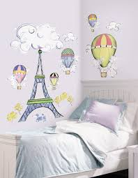 Create Paris Bedroom Decor For Girls With Chic Style Properly Atzine Com