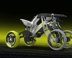 this adventure vehicle for paraplegics