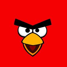 Angry Birds Fondos Invitaciones O Tarjetas Para Imprimir Gratis
