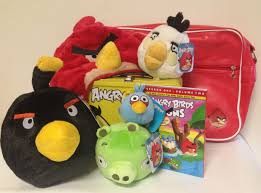 Giveaway: Angry Birds Toons Season 1, Volume 2 on DVD and Gift Set ...