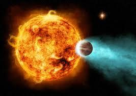 k2 discovery shows hot jupiter