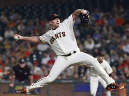 Giants' closer Mark Melancon back from dead-arm issue | TribLIVE.com