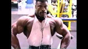 Aaron Baker Chest and Biceps - YouTube
