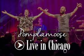 Watch Pomplamoose Live in Chicago - Global Girl Travels