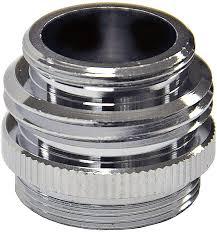 danco multi thread garden hose adapter