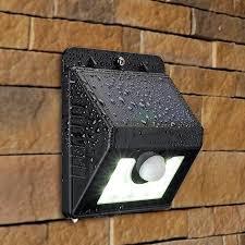 solar lamps outdoor light solar motion
