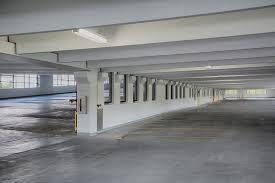 university of michigan parking garage