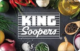 king soopers gift card kroger gift cards