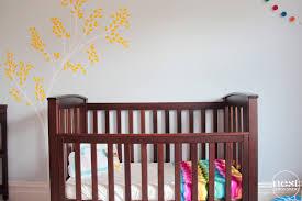 Isabella S Gender Neutral Nursery Project Nursery