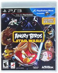 Amazon.com: Angry Birds Star Wars - Playstation 3: Activision ...