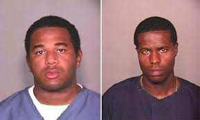 2 Florida men mistakenly released from prison | Arab News